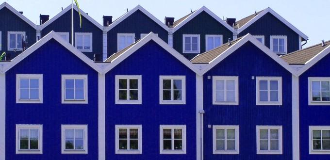 viviendas adosadas