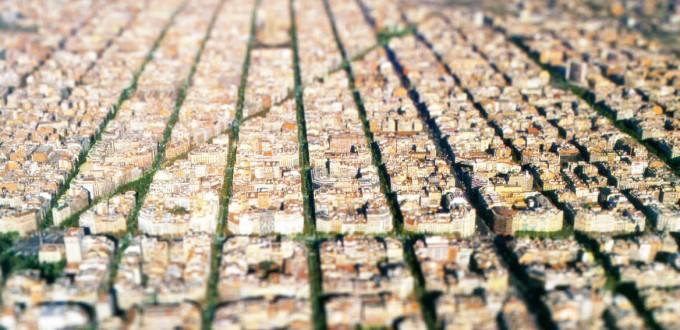 pisos segunda mano barcelona