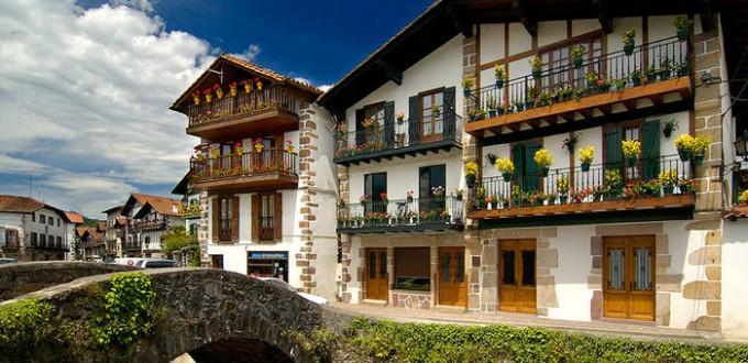 Viviendas en Navarra