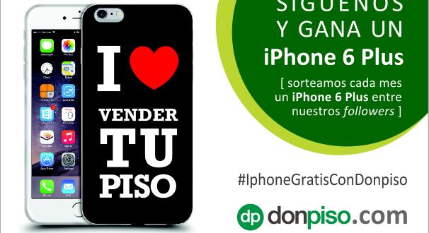 iphone gratis donpiso