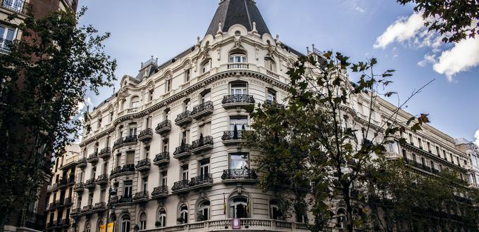 precio pisos Madrid