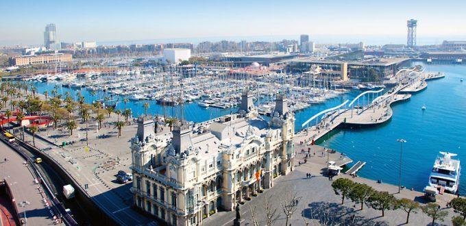Barcelona vivienda nueva