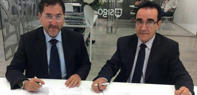 Donpiso firma un acuerdo con banc sabadell para franquicias for Don piso sabadell