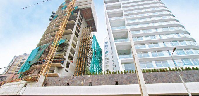 mercado inmobiliario construccion