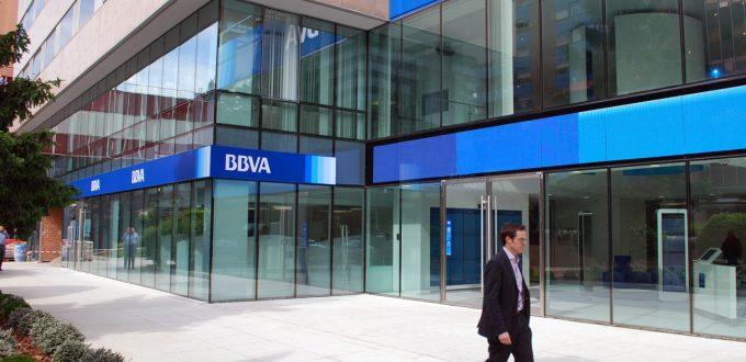oficinas BBVA Madrid