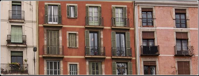 pisos erasmus barcelona