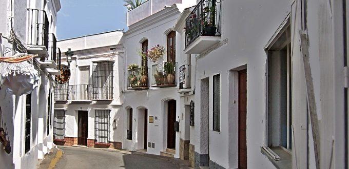 Vivienda en Andalucía