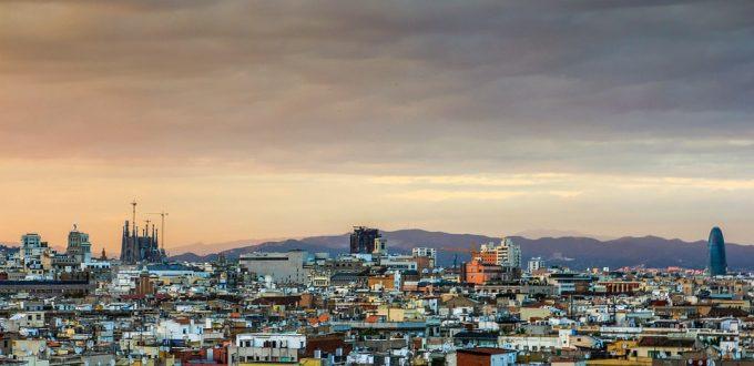Pisos vacíos en Barcelona
