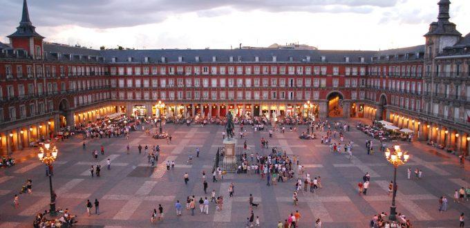 Vivienda-Madrid