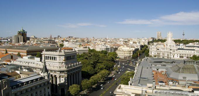 patrimonio inmobiliario Madrid