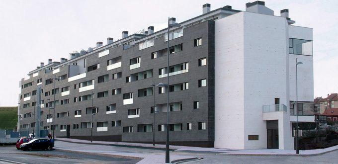 precio medio de la vivienda