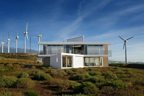 Dos de las cinco casas m s eficientes del mundo est n en espa a - Casas ideales tenerife ...