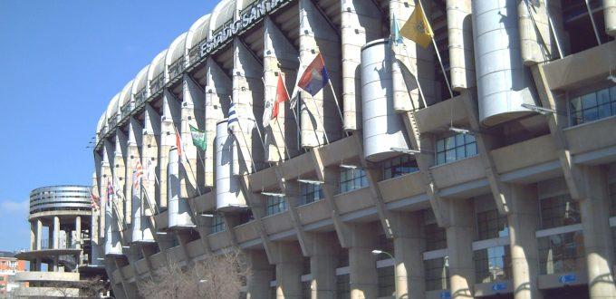 Estadio Santiago Bernabéu 01