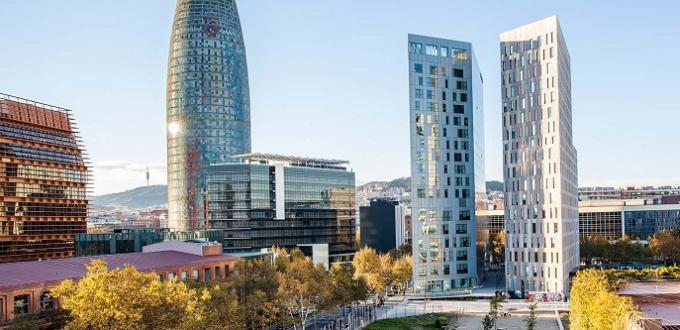 Inmobiliaria Valencia en España