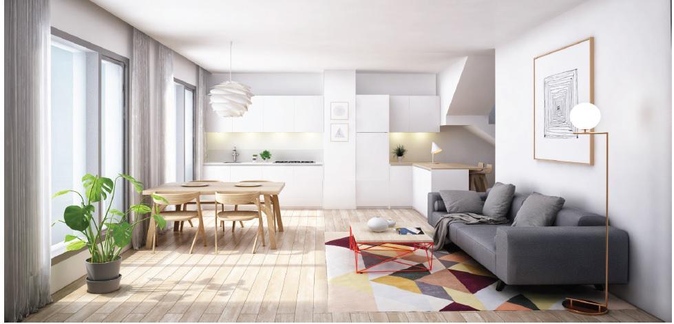 piso obra nueva sabadell venta-c.mallorcacongrancanaria