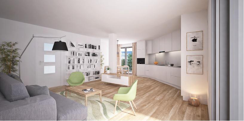 piso obra nueva sabadell venta donpiso