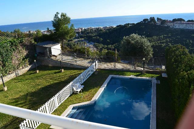 78361 - Bellamar, Castelldefels Montaña