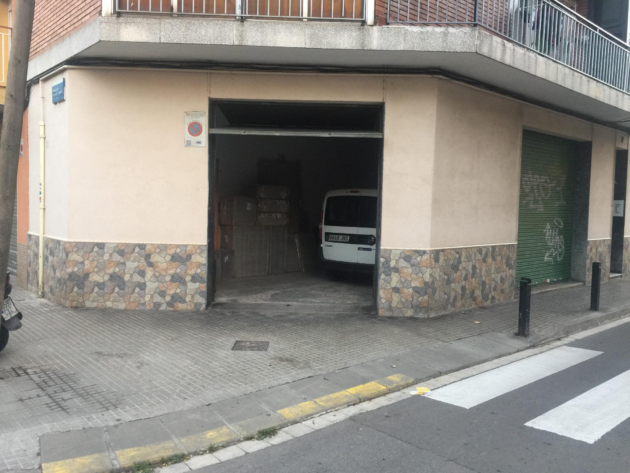 173046 - Junto Avenida Baix Llobregat
