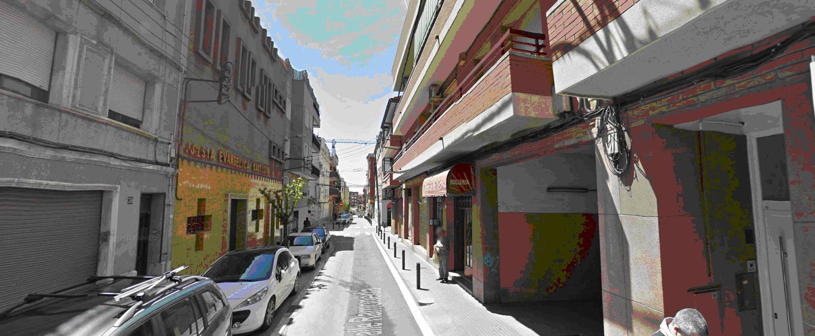 182666 - Junto a la calle de la Miranda