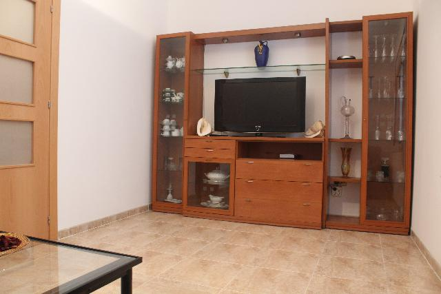 Imagen 1 Inmueble 210719 - Piso en venta en Cornellà De Llobregat / Junto a Plaza Cataluña