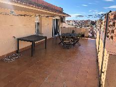 233239 - Ático en venta en Prat De Llobregat (El) / Calle Tarragona, junto a Carretera de la Marina.
