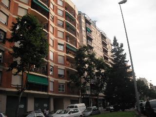 Imagen 1 Inmueble 26806 - Piso en alquiler en Sabadell / Calassanç i Duran