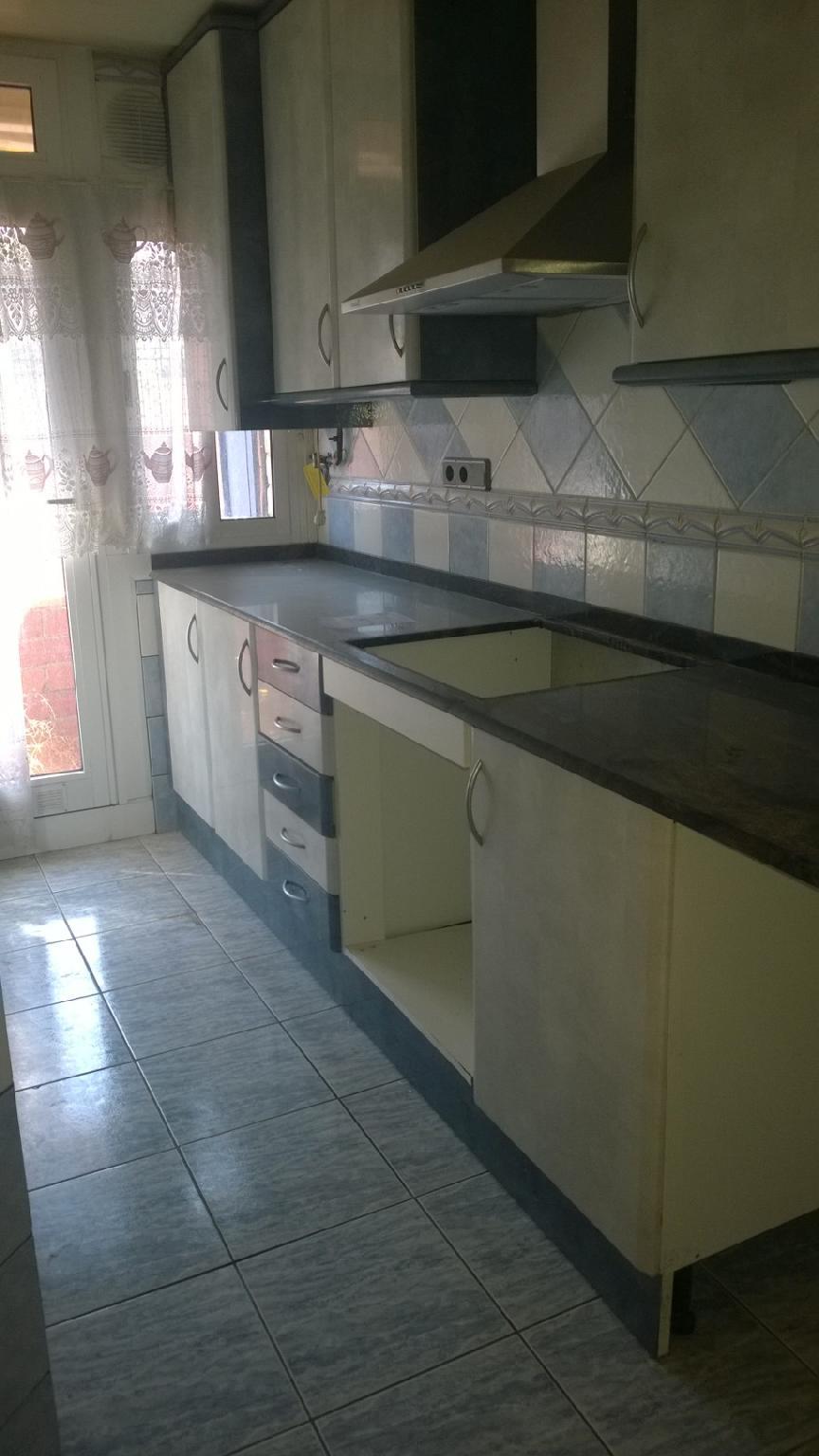 122162 - Piso en venta en Sabadell