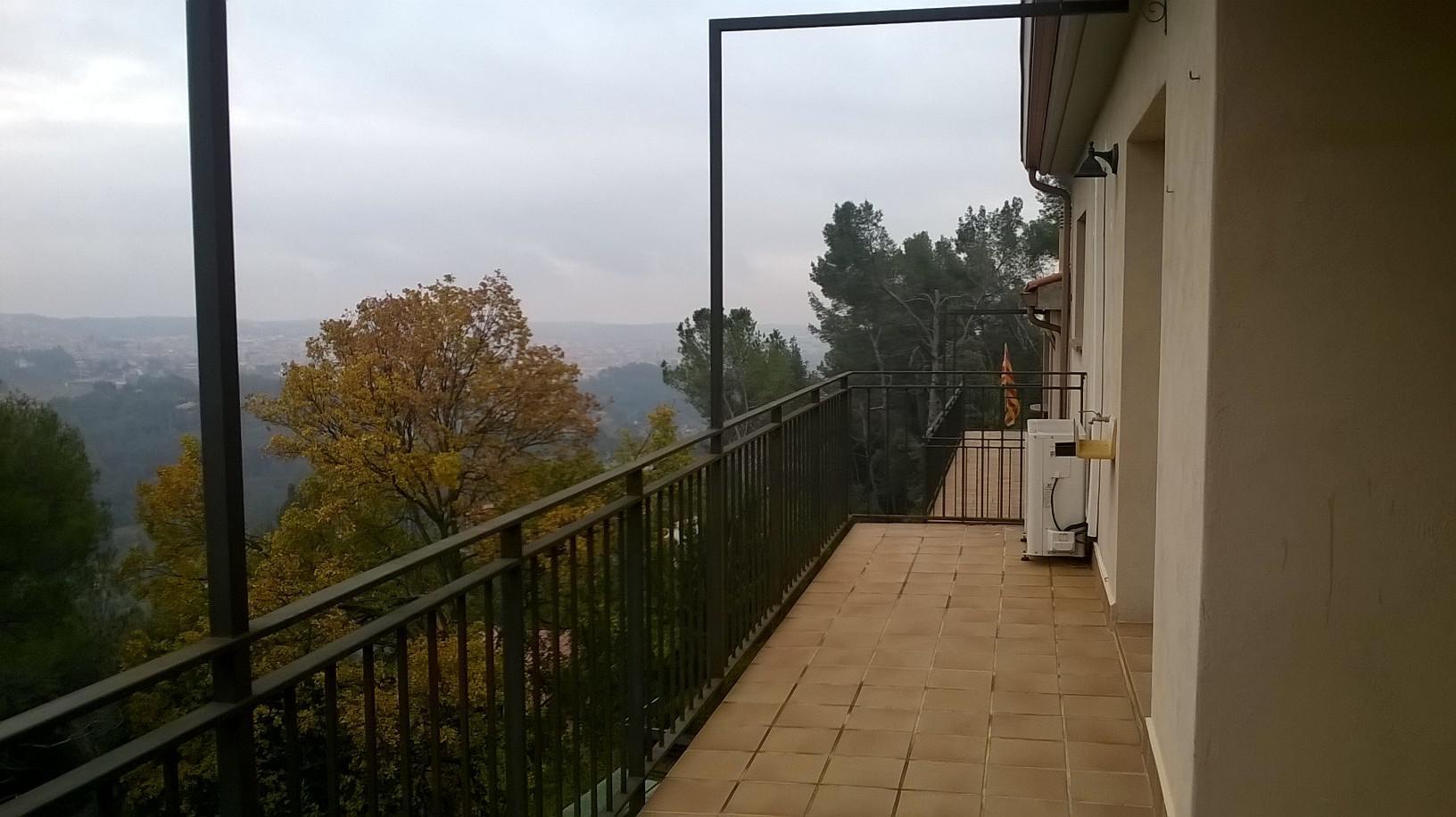 124560 - Chalet Individual en venta en Castellar del Vallés
