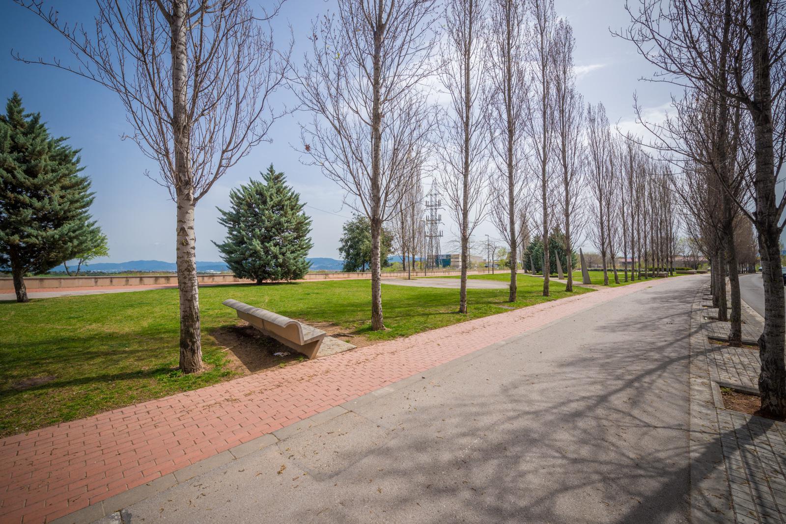 152701 - Jto. Zona Esportiva Torreromeu
