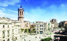 175111 - Piso en venta en Sabadell / Plaça de l´Ajuntament