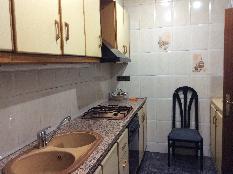 214995 - Piso en venta en Sabadell / Junto Plaza de la Creu de Barberá