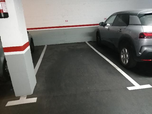 Imagen 1 Inmueble 216978 - Parking Coche en venta en Sabadell / C/ Zurbano junto Rambla