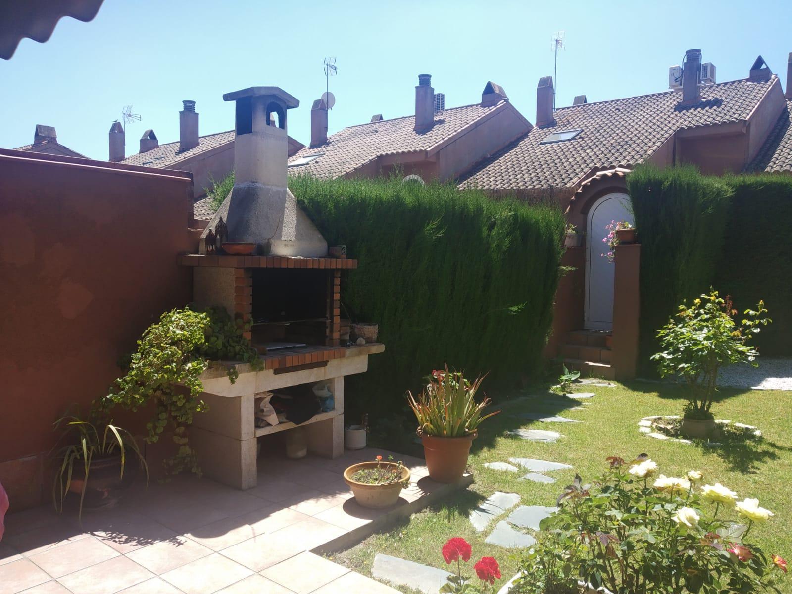 226494 - Sant Quirze Parc muy cerca de Av. del Vallés