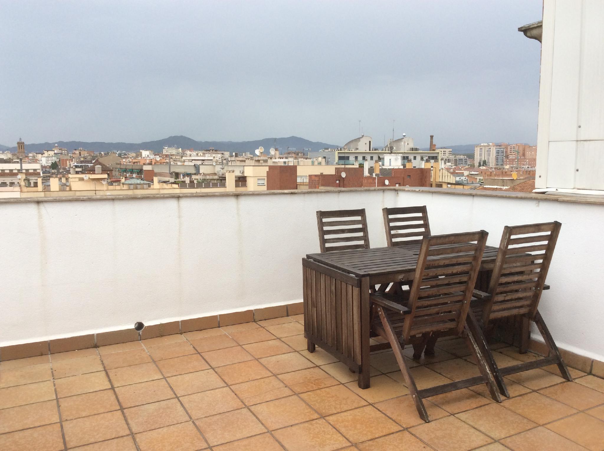 228173 - Junto a la Rambla de Sabadell