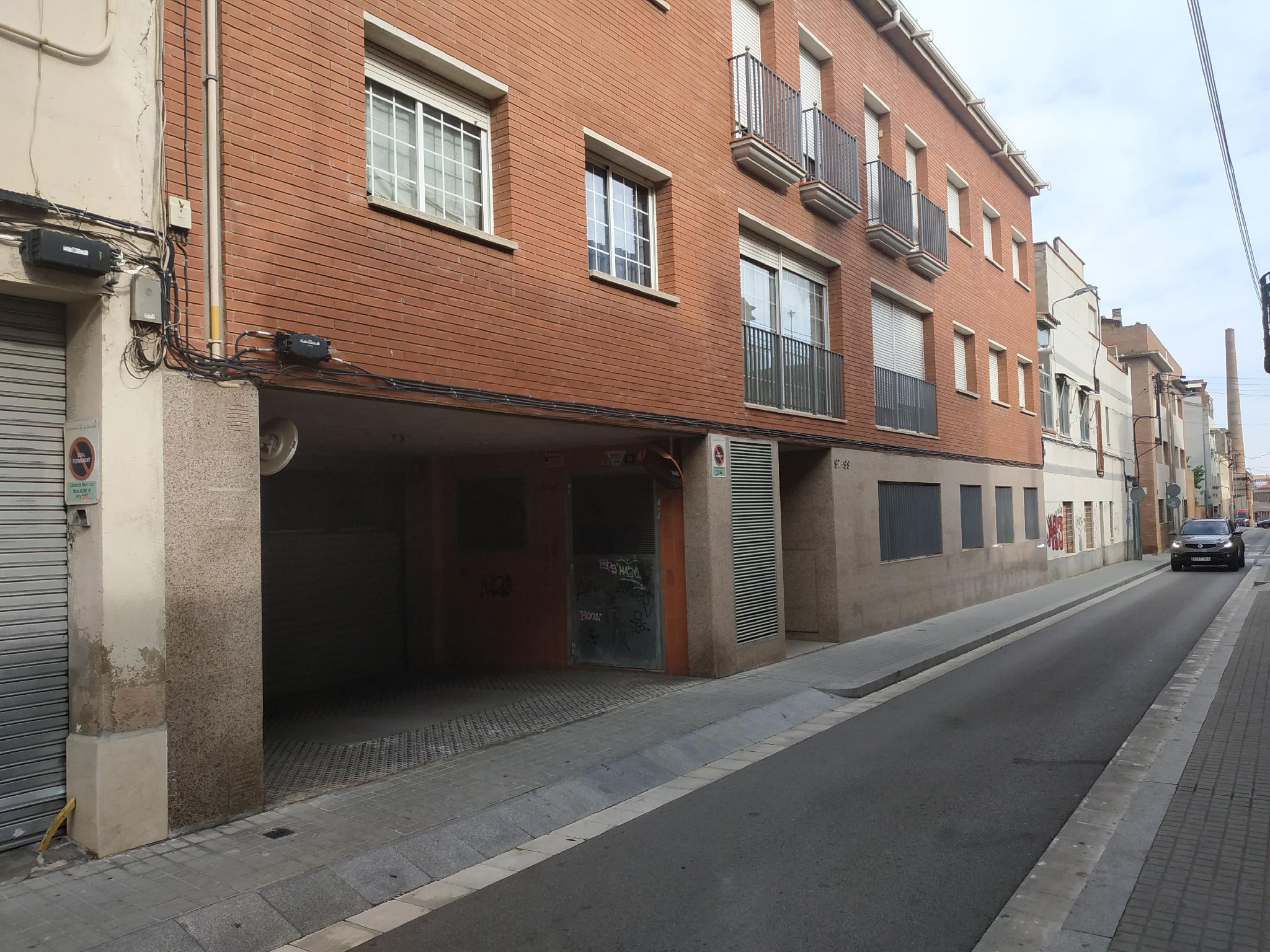 229033 - C/ Sant Pau, en paralelo a Rambla