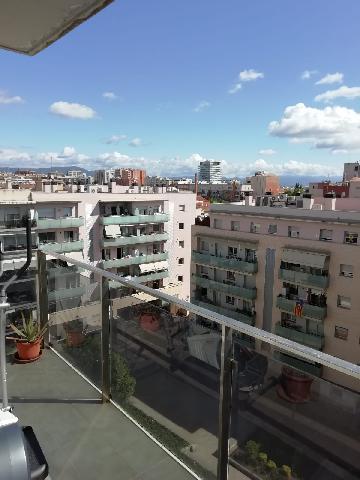 Imagen 1 Inmueble 239177 - Ático en venta en Sabadell / Junto a la Rambla de Sabadell
