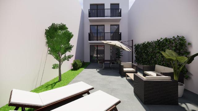 Imagen 1 Inmueble 240081 - Planta Baja en venta en Sabadell / C/ Cellers esquina C/ Frederic Soler