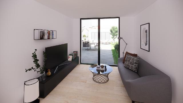 Imagen 1 Inmueble 240303 - Dúplex en venta en Sabadell / C/ Cellers esquina C/ Frederic Soler.