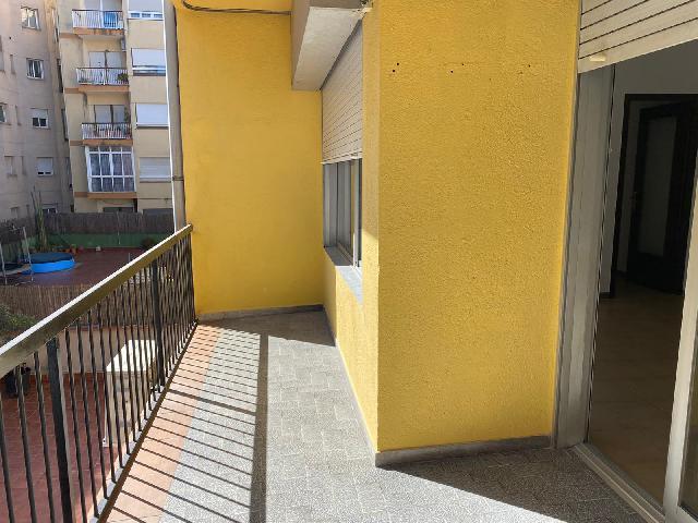 Imagen 1 Inmueble 241635 - Piso en venta en Sabadell / A u n minuto de Sol y Padris