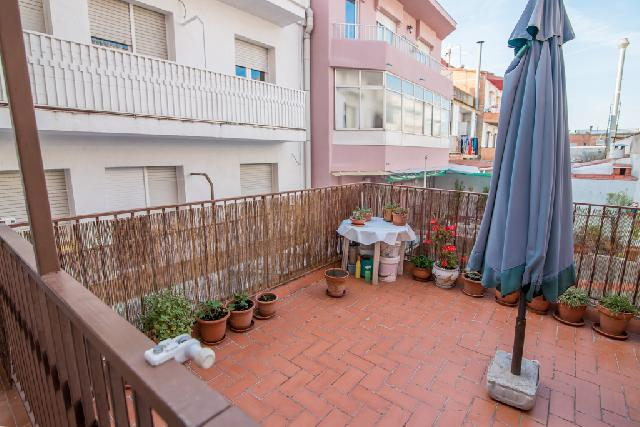 Imagen 1 Inmueble 241650 - Piso en venta en Sabadell / Barrio de Can Rull