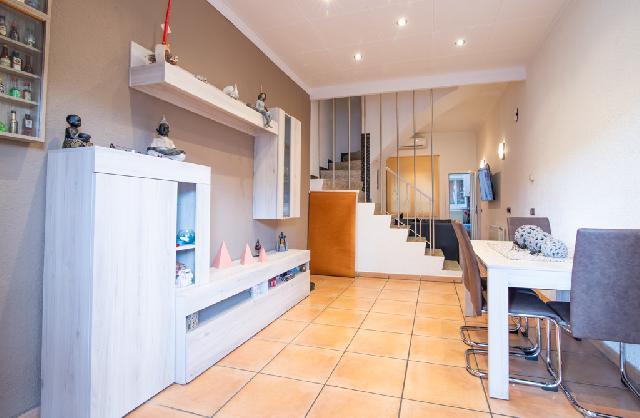 Imagen 1 Inmueble 241911 - Casa en venta en Sabadell / Barrio de Torreromeu en Sabadell