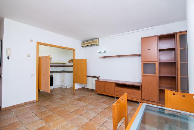 Imagen 1 Inmueble 242863 - Piso en alquiler en Sabadell / Ctra. de Mollet esquina C/ Guell i Ferrer