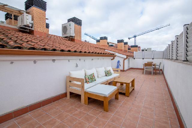 Imagen 1 Inmueble 244421 - Dúplex en venta en Sabadell / Eixample junto a Sant Oleguer