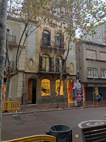 Imagen 1 Inmueble 244508 - Piso en alquiler en Sabadell / Rambla de Sabadell junto Cine Imperial