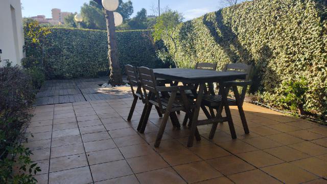 Imagen 1 Inmueble 244732 - Casa en alquiler en Sabadell / Junto a la iglesia de Sant Oleguer
