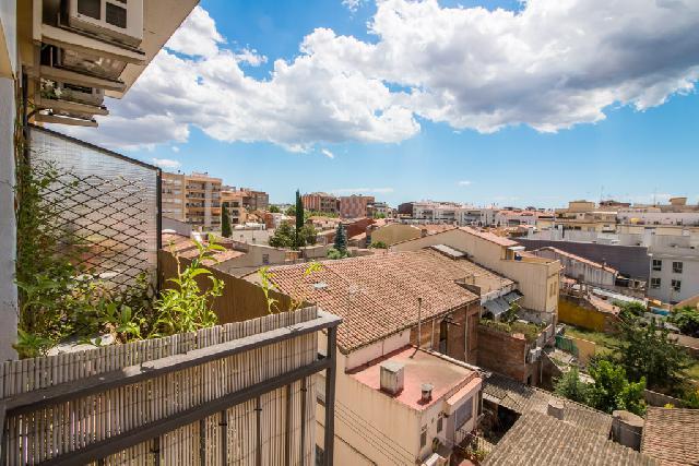 Imagen 1 Inmueble 246693 - Piso en venta en Sabadell / A 5 minutos de la Avda.Barberà
