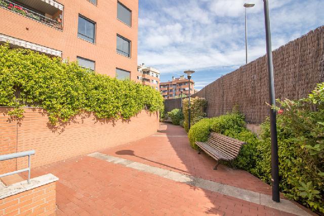 Imagen 1 Inmueble 247650 - Piso en venta en Sabadell / Castellarnau / Sabadell
