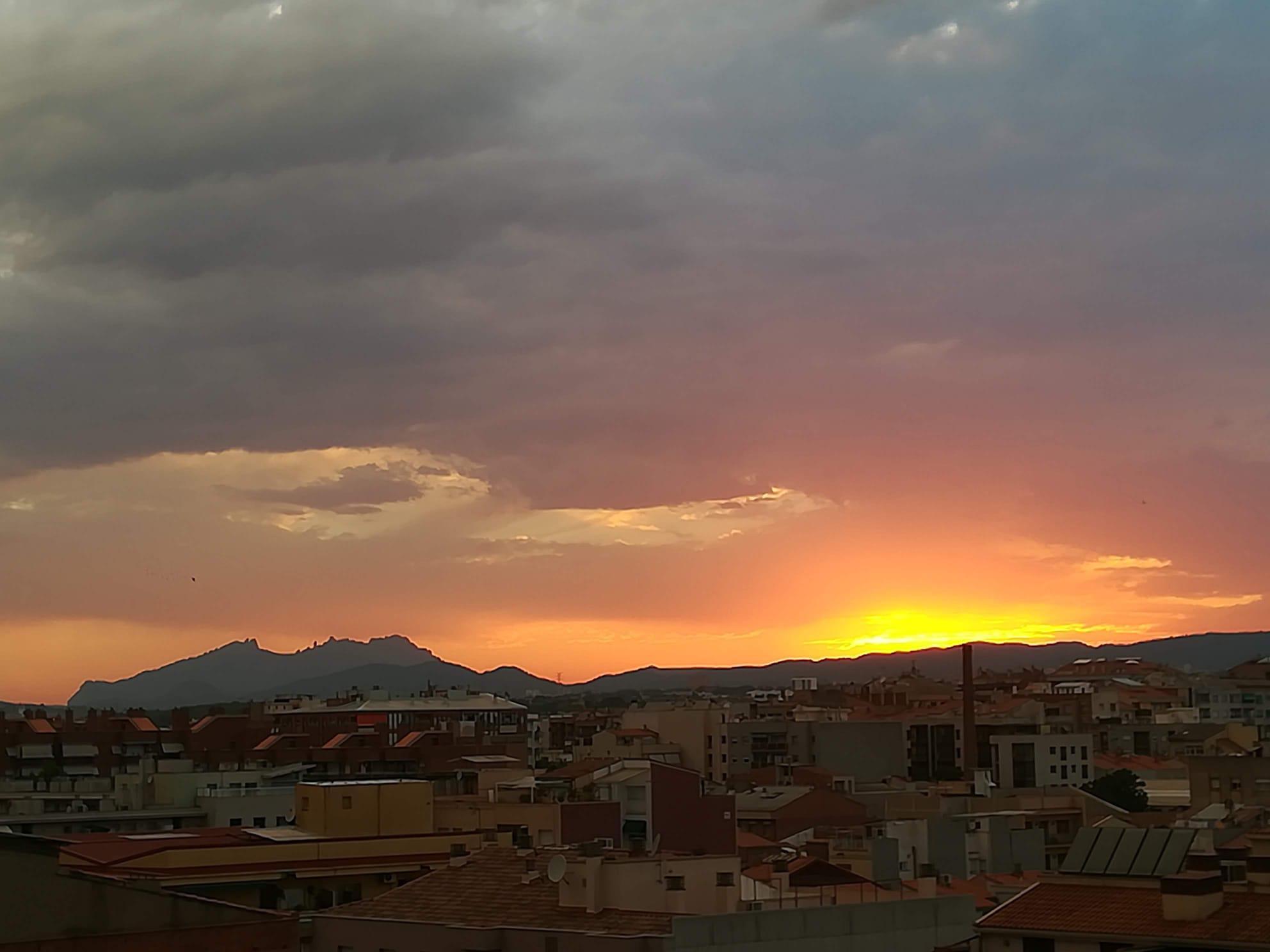 Imagen 1 Ático en venta en Sabadell / En C/ Sol i Padris, a pocos minutos de la Rambla