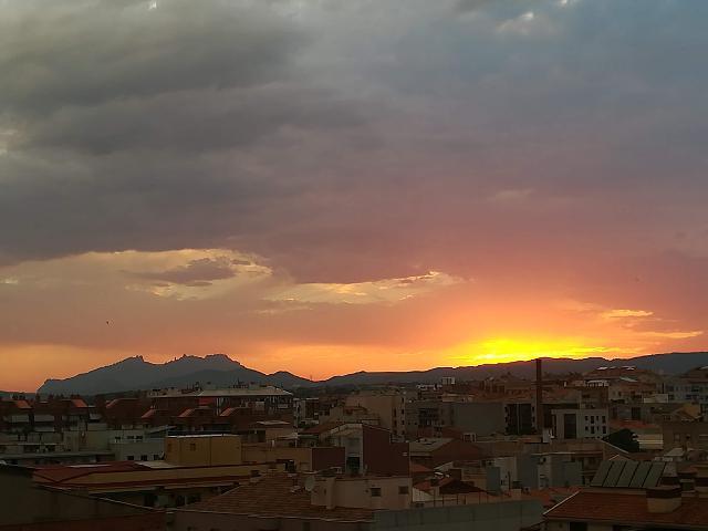 Imagen 1 Inmueble 247815 - Ático en venta en Sabadell / En C/ Sol i Padris, a pocos minutos de la Rambla