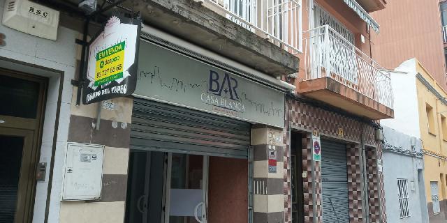 Imagen 1 Inmueble 247944 - Local Comercial en venta en Sabadell / A 30 metros de la Avda. Matadepera
